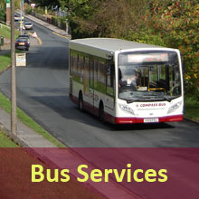 Bus Services from Compass Travel