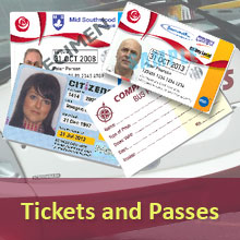 Tickets and Passes for Compass Travel Buses