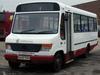 Mercedes Autobus R449PRH