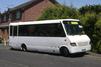 Mercedes Autobus R82EDW