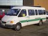 Ford Transit Minibus W821RJT