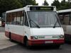 Optare Metrorider N469WDA