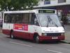 Optare MetroRider R93HUA
