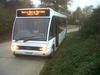 Optare Solo YJ55YGZ