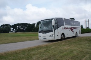 Corporate and Executive coach travel