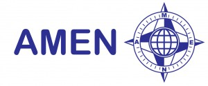 AMEN charity logo