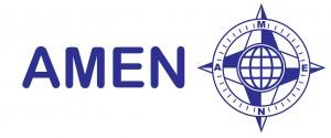 AMEN charity logo