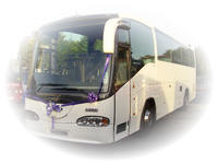 Coach Hire for Weddings and Wedding Receptions