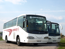 Coach Hire from Compass TravelCoach Hire from Compass Travel