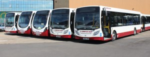 Compass Travel Coach Hire in Sussex and Surrey