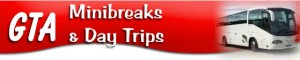 GTA Minibreaks and Day Trips