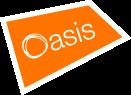 Oasis India logo