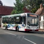 Bus Services Compass Travel