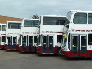 Compass Travel Bus and Coach Hire Services