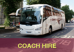 Compass Coach Hire