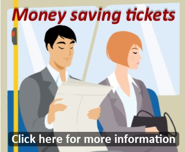 Bus Ticket Information