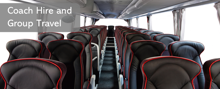 Compass Coach Hire Group Travel