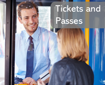 Compass Travel Tickets and Passes