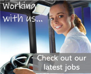 Compass Travel Jobs PCV Driver