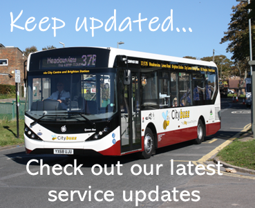 Compass Bus Service Updates