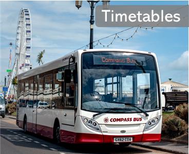 Compass Bus Services Timetables
