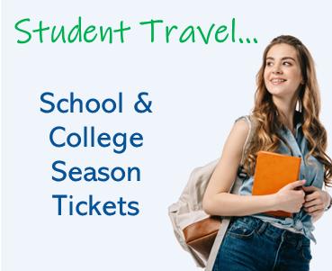 School and College Season Tickets