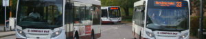 Bus & Coach Service Compass Travel