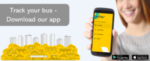 myTrip Compass Bus App