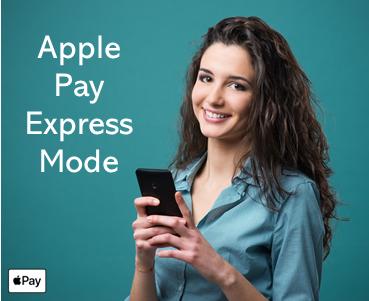 Apple Pay Express Mode
